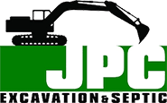 JPC Excavation & Septic Logo